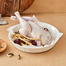 하림  생닭 백숙용 500g