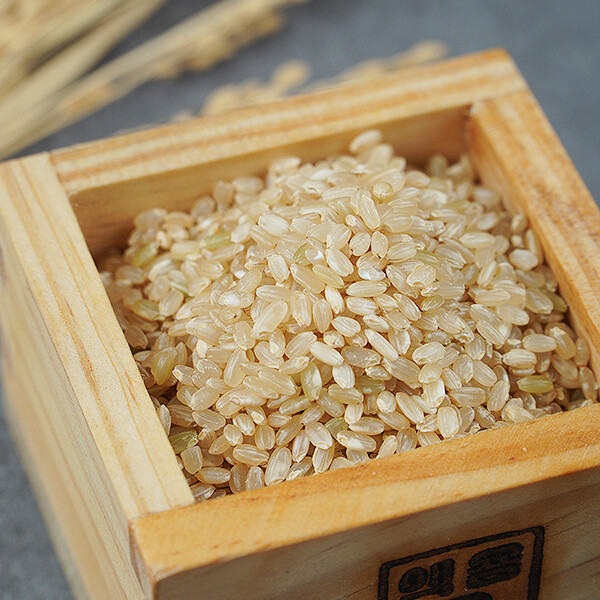 (현대Hmall) 지투지샵  해남땅끝쌀 일반현미 20kg 상품이미지