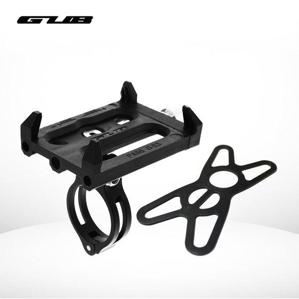 GUB G83 자전거 전동킥보드 스마트폰 핸드폰 거치대 상품이미지