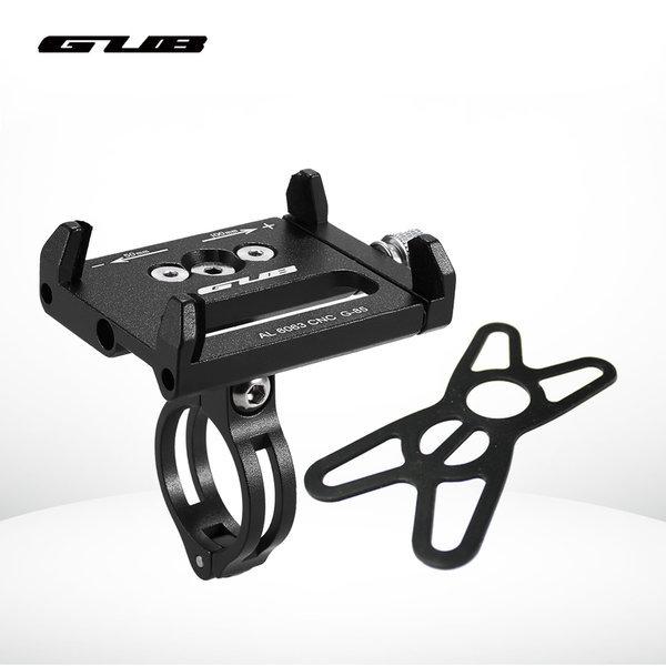 GUB G85 자전거 전동킥보드 스마트폰 핸드폰 거치대 상품이미지