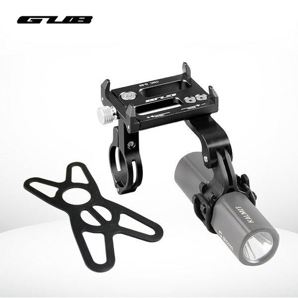 GUB G88 자전거 전동킥보드 스마트폰 핸드폰 거치대 상품이미지