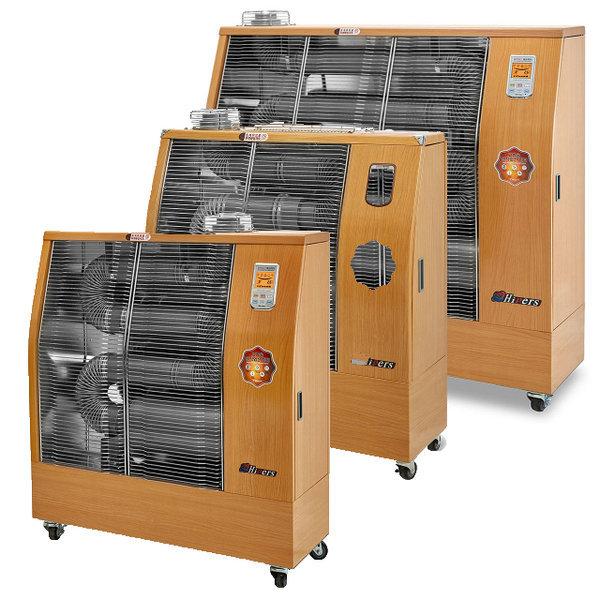 돈풍기 원적외선 튜브히터 석유 온풍기 난로 DSO-H088 상품이미지