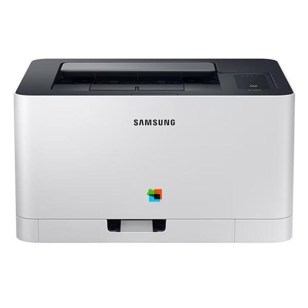 사업자전용 컬러프린터 SL-C515 정품토너in USB연결 상품이미지