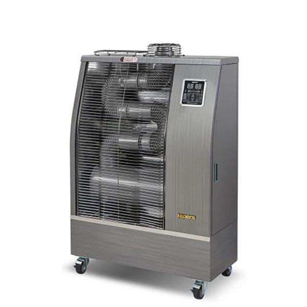 돈풍기 원적외선 튜브히터 석유 온풍기 난로 DSO-H118 상품이미지