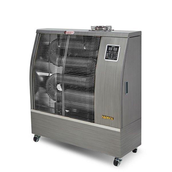 돈풍기 원적외선 튜브히터 석유 온풍기 난로 DSO-H138 상품이미지