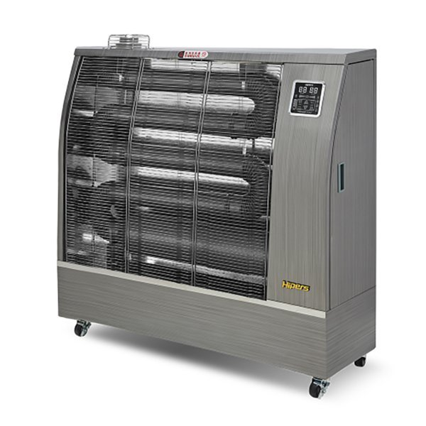 돈풍기 원적외선 튜브히터 석유 온풍기 난로 DSO-H238 상품이미지