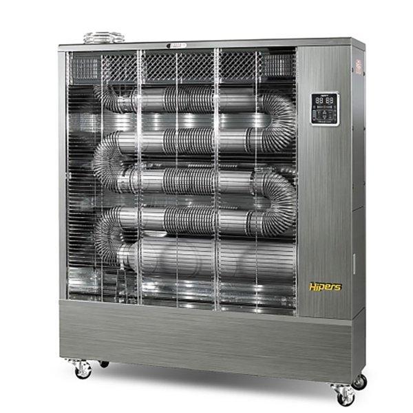 돈풍기 원적외선 튜브히터 석유 온풍기 난로 DSO-H268F 상품이미지