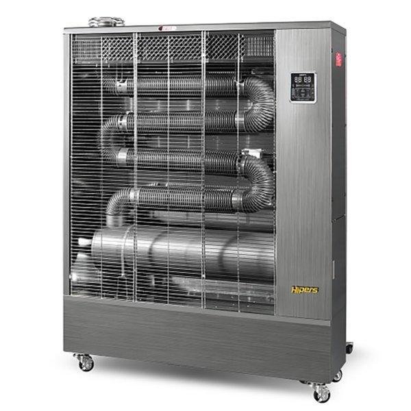 돈풍기 원적외선 튜브히터 석유 온풍기 난로 DSO-H358F 상품이미지