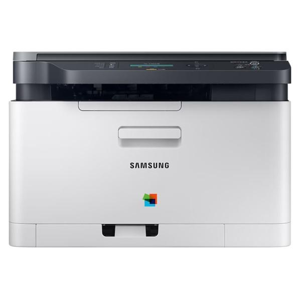 사업자전용 컬러복합기 SL-C565W  Wi-Fi 정품토너in 상품이미지