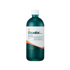 시카딘 하이드로 pH 토너 165ml