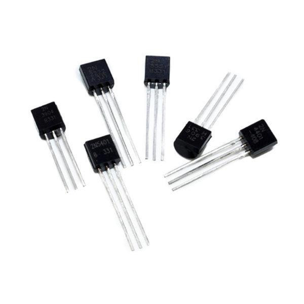 트랜지스터 2N2222 NPN 10개 세트 상품이미지