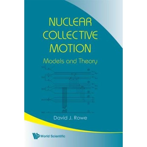Nuclear Collective Motion (Paperback) 상품이미지