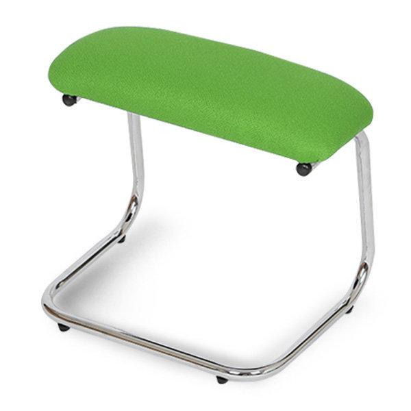 다용도 발받침대 의자 체어풋 ALPHA 패브릭 상품이미지
