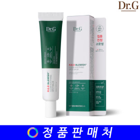Dr.G red blemish clear soothing spot balm 30ml