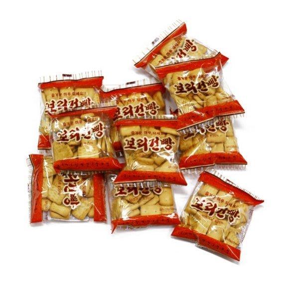 금풍제과 보리건빵 무료배송 30g x 100개입 상품이미지