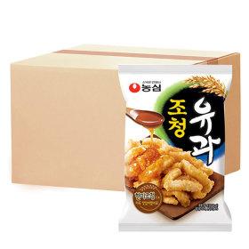 조청유과96g 20개 박스