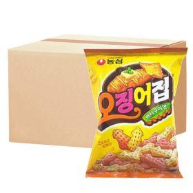 오징어집83g 20개 박스