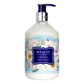 BOUQUET GARNI Deep Perfume Treatment Baby Powder 520ml