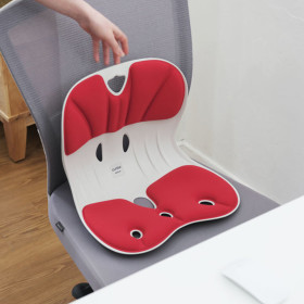 본사직영 커블체어 와이더 김연경의자