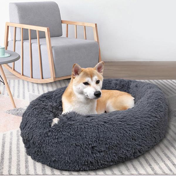 편안한 애완동물 도넛방석 꿀잠방석 마약방석 쿠션 상품이미지