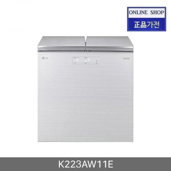 LG 디오스 K224LW11E 상품이미지