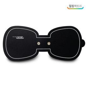 EMS 미니 마사지기 리필패드 대왕패드 1매