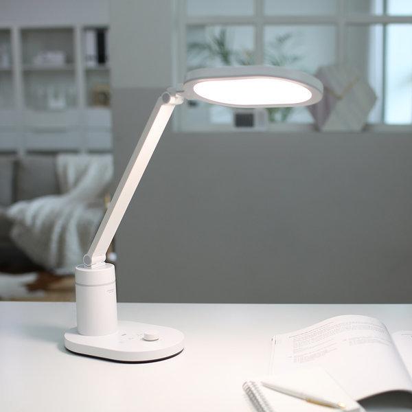 시력보호 내추럴 LED 스탠드 학생용 학습용 상품이미지