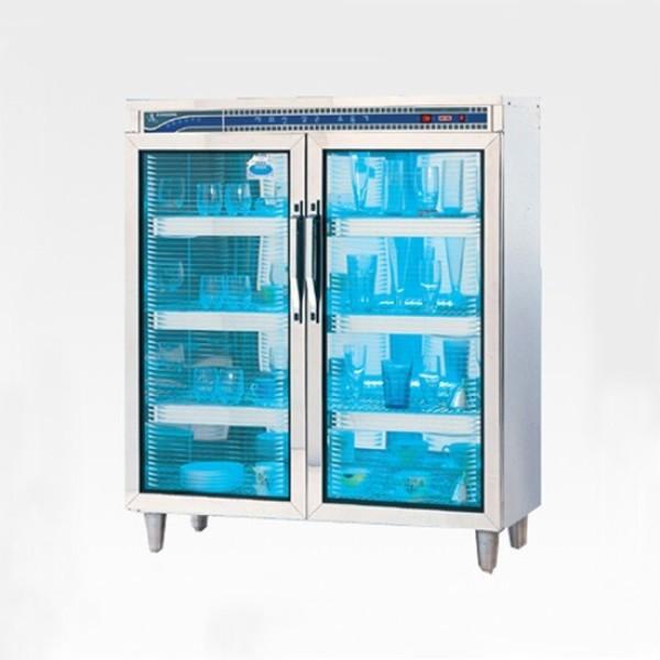 동화 자외선 살균 소독기 DHS-1400 살균O/건조X 상품이미지
