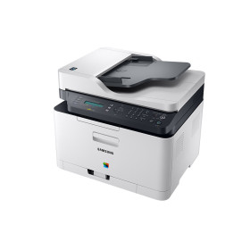 SL-C563FW 팩스 컬러레이저복합기 토너포함 민원24