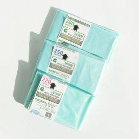 그린리필 250-10매 매직캔호환 리필봉투 고품질 비닐