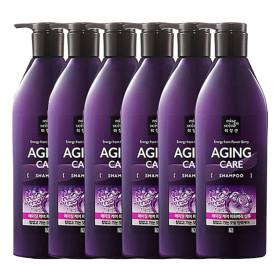 mise en scene Aging Care Power Berry Shampoo 680ml 5pcs