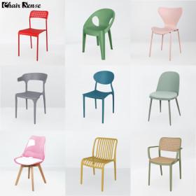 체어센스 카페 인테리어 식당 골드 업소용 식탁 의자
