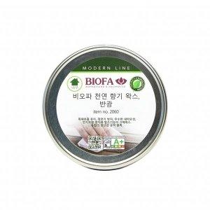 비오파 향기 왁스 2060 1L 나무왁스