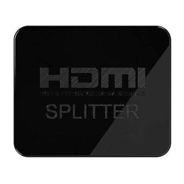 무배 NEXT-512SP4K 4K 고해상도 HDMI 2포트 분배기 상품이미지