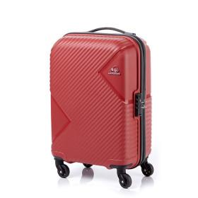 ZAKK 캐리어 55/20 TSA CRIMSON RED FK510101