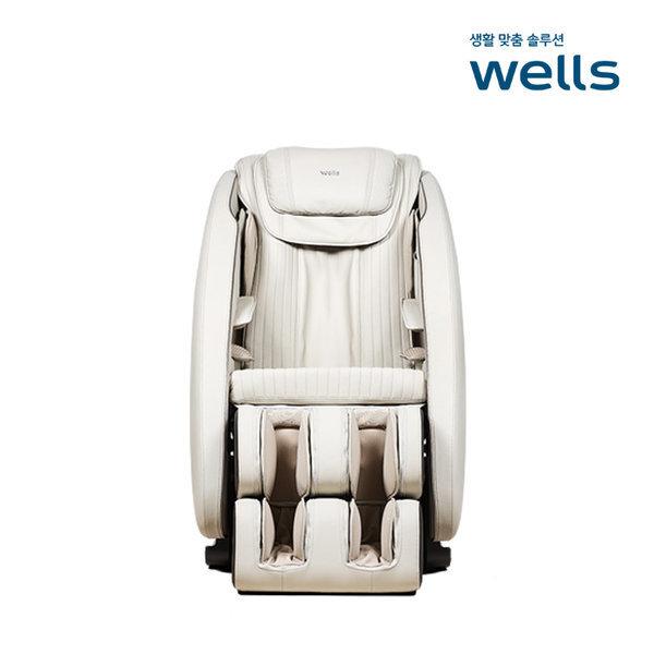 웰스 안마의자 렌탈  ML557RBA 아이보리 월49900원 상품이미지