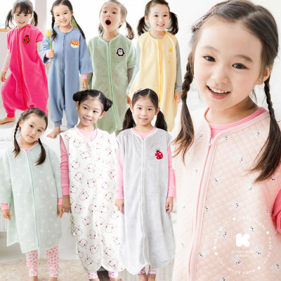 Special price for only 3 days/Made in Korea sleep vest/body warm/short-sleeve/kids