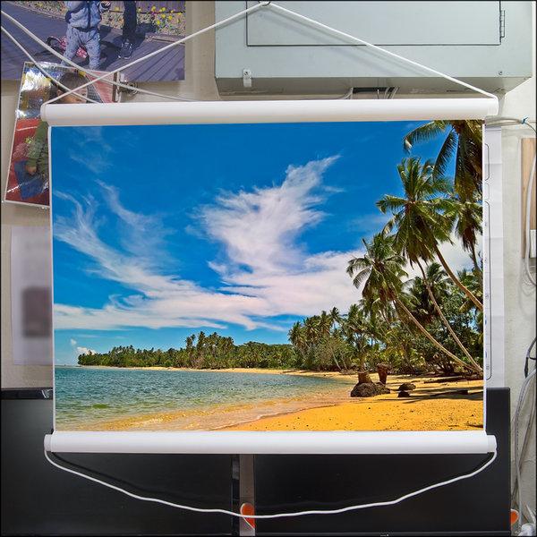 B638-0/풍경사진/족자/풍경화/인테리어소품/바다사진 상품이미지