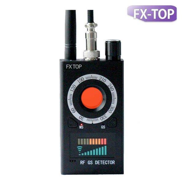 FXTOP 위치추적기탐지기  유무선 불법영상카메라탐지기 상품이미지