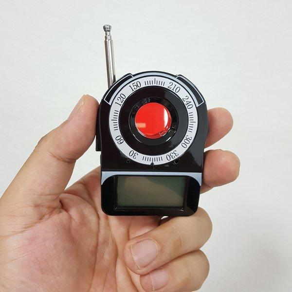 AT007-5 유무선카메라탐지기 불법영상탐지기 상품이미지