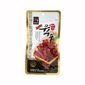 쇠고기 육포35g x 10봉 /안주/주전부리/간식