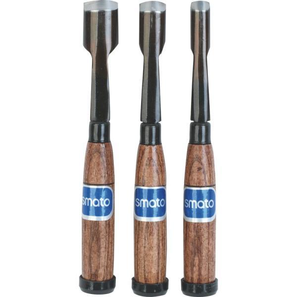 목공끌 조각도세트 SM-RC3P (환도세트 3P/다가네) 상품이미지