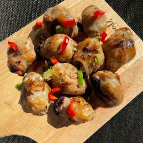 통통 대왕 조미 오징어입 1kg 혼술안주 간단안주 간식