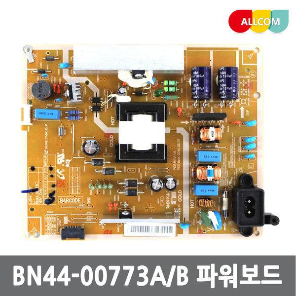 UN40J6200 교체용 파워보드 BN44-00773B L40H1N EDY 상품이미지