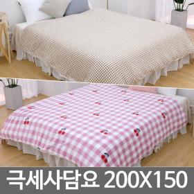 Microfiber blanket fleece mink wool rug nap blanket blanket sofa large