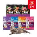 (최대15%) 밥이보약 3.4kg /더리얼 1.6kg 고양이사료