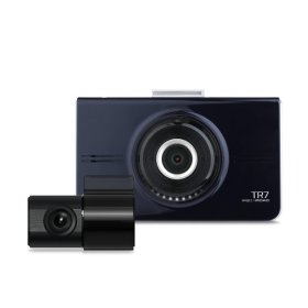 TR7 256GB 풀HD 2채널 블랙박스  무료장착