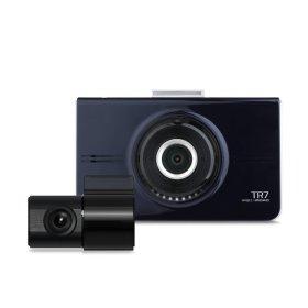 TR7 128GB 풀HD 2채널 블랙박스  자가장착할인
