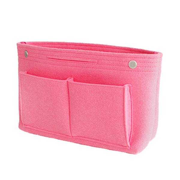 펠트 백인백 M 핑크 기저귀가방 보조가방 이너백 상품이미지