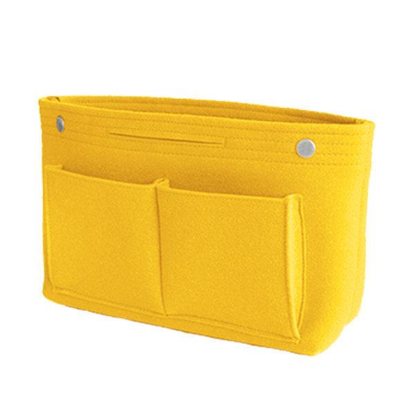 펠트 백인백 M 옐로우 기저귀가방 보조가방 이너백 상품이미지